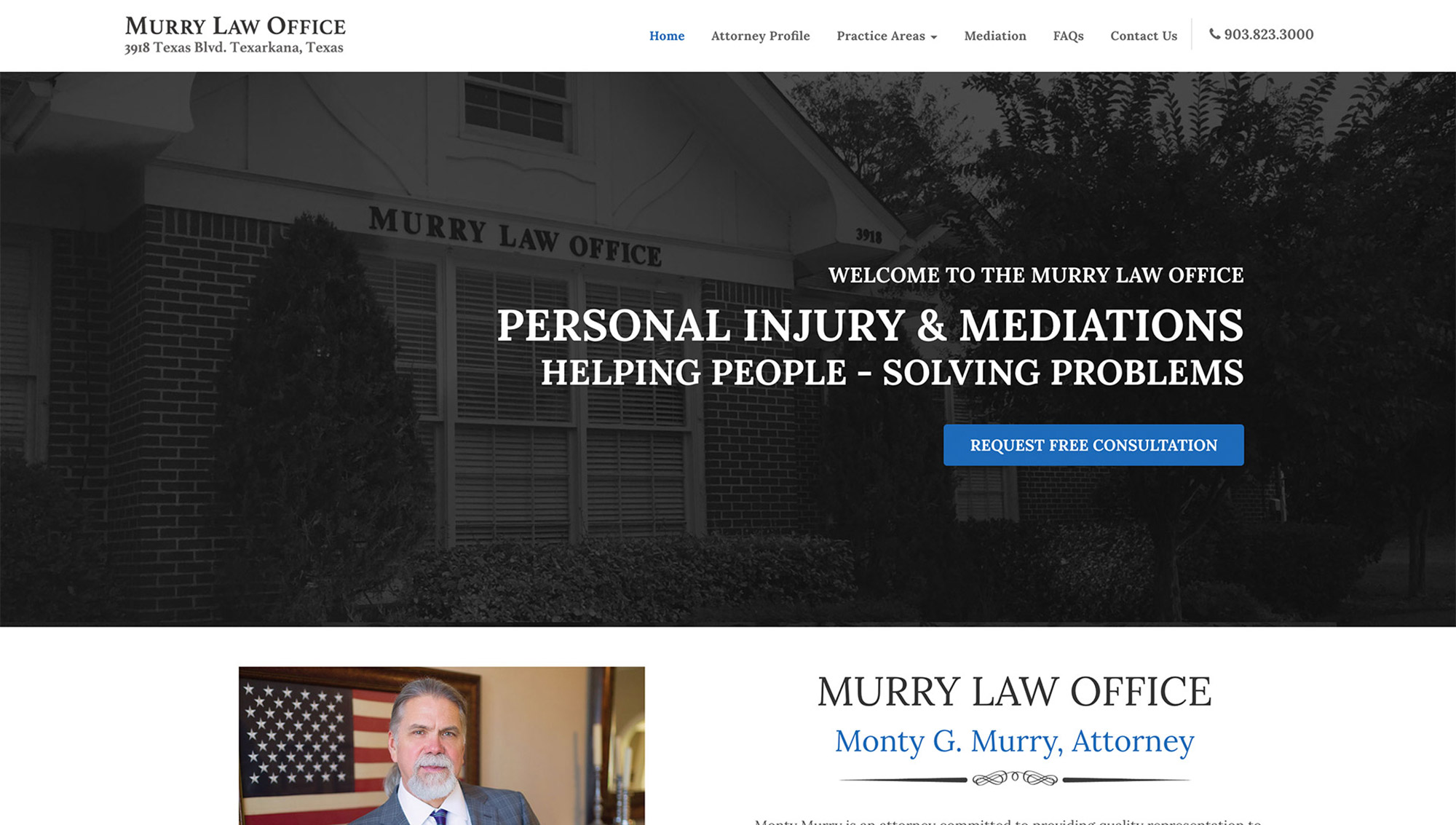 Murry Law Office